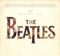 Beatles,The - 20 Greatest Hits (PCTC 260)